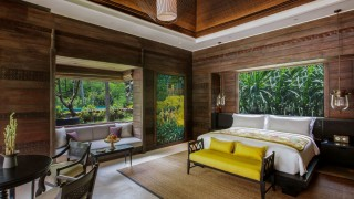Accommodations/mandapa a ritz carlton reserve 2