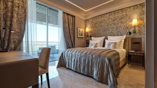 8 PENTHOUSE Bedroom Alabriga