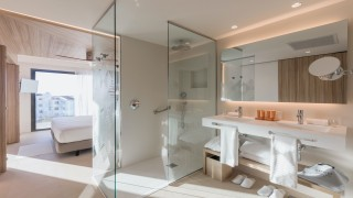 Caprice Alcudia Port Suite Bedroom