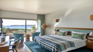 Martinhal Sagres Terrace room