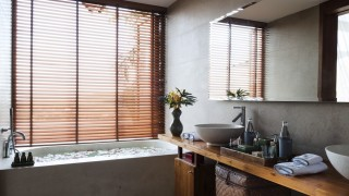 Atulya Master Bathroom