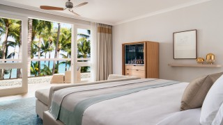 OO LeSaintGeran Ocean Room King Wide