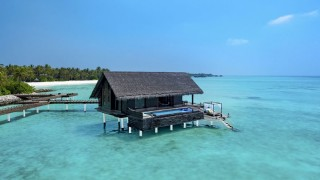 ReethiRah WaterVillaWithPool Aerial1 HR V3a LR