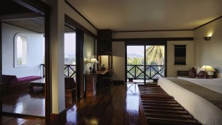 Belmond Laos JuniorSuite MountainView