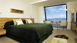 design suites calafate JuniorSuite