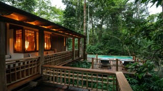The Datai Langkawi Rainforest Pool Villa
