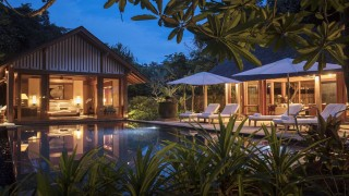 The Datai Langkawi Two Bedroom Beach Villa 2