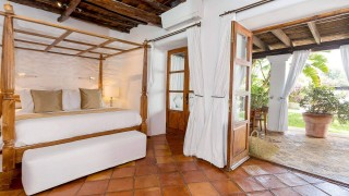 atzaro agroturismo ibiza bedrooms double 3