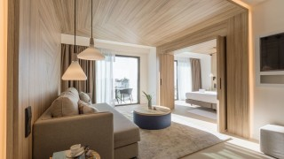 Caprice Alcudia Port Suite Living Room