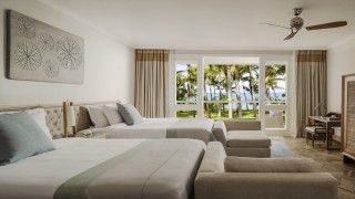 OO LeSaintGeran Ocean Balcony Twin Room or Two Bedroom Family Suite v2
