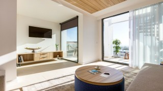 Caprice Alcudia Port Presidential Suite Living Room 3