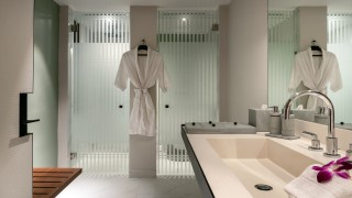 The Datai Langkawi Canopy Suite bathroom 1 v2